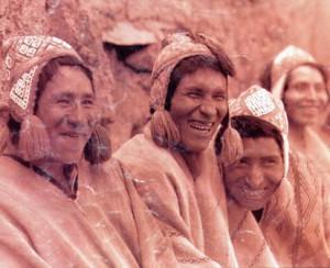 Andean Paqos