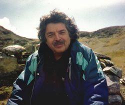 Don Americo Yabar