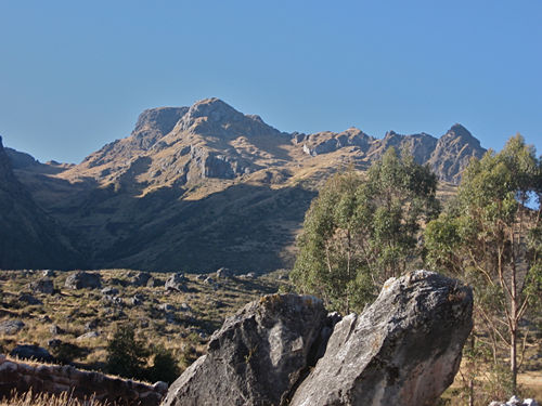 Andes by Killarumi